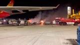 Партия китайских смартфонов вспыхнула при погрузке в самолет