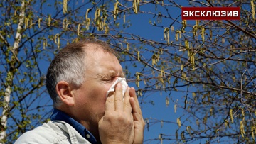 Врач поделился советами, как избежать обострения сезонной аллергии