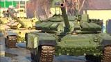 Жемчужина коллекции: легендарный танк Т-34 возглавит механизированную колонну на Параде Победы в Екатеринбурге