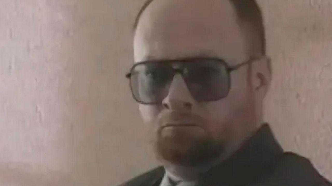 Арестован актер из сериала «Улицы разбитых фонарей»