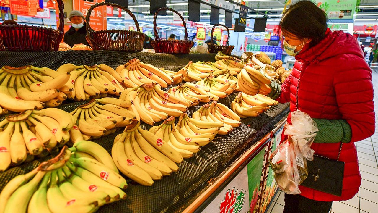 Бананы оказались под угрозой полного исчезновения во всем мире