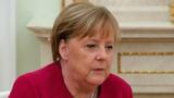 Меркель и Байден заявили, что Россия «должна отказаться» от перемещения войск у границы с Украиной