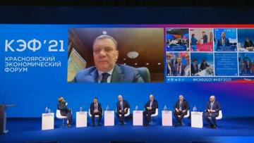 Юрий Борисов поблагодарил Минобороны за поддержку предприятий ОПК в тяжелый момент