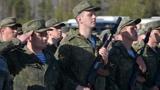 Чеканя шаг: военные ЗВО провели первую тренировку пеших парадных расчетов в Нижегородской области