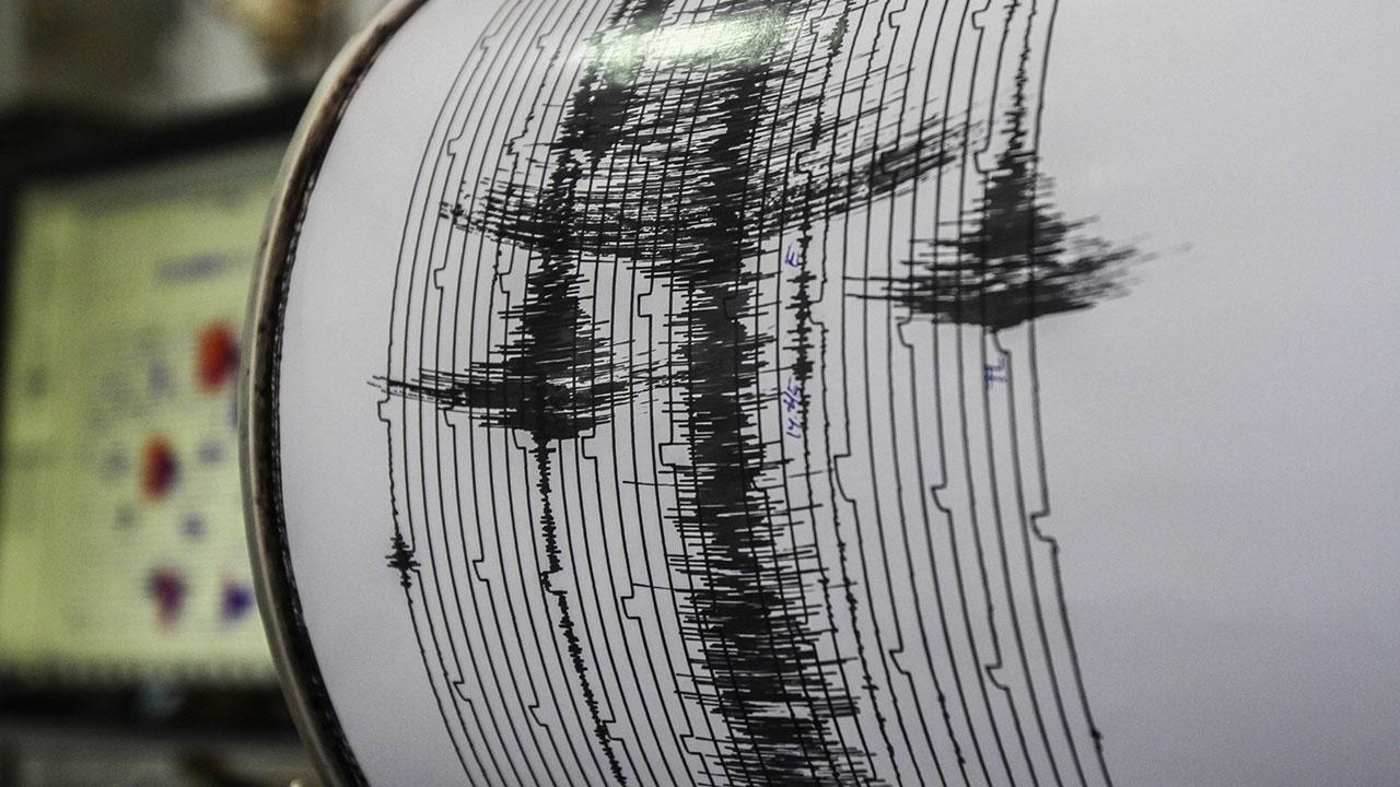 У берегов Камчатки зарегистрированы два землетрясения