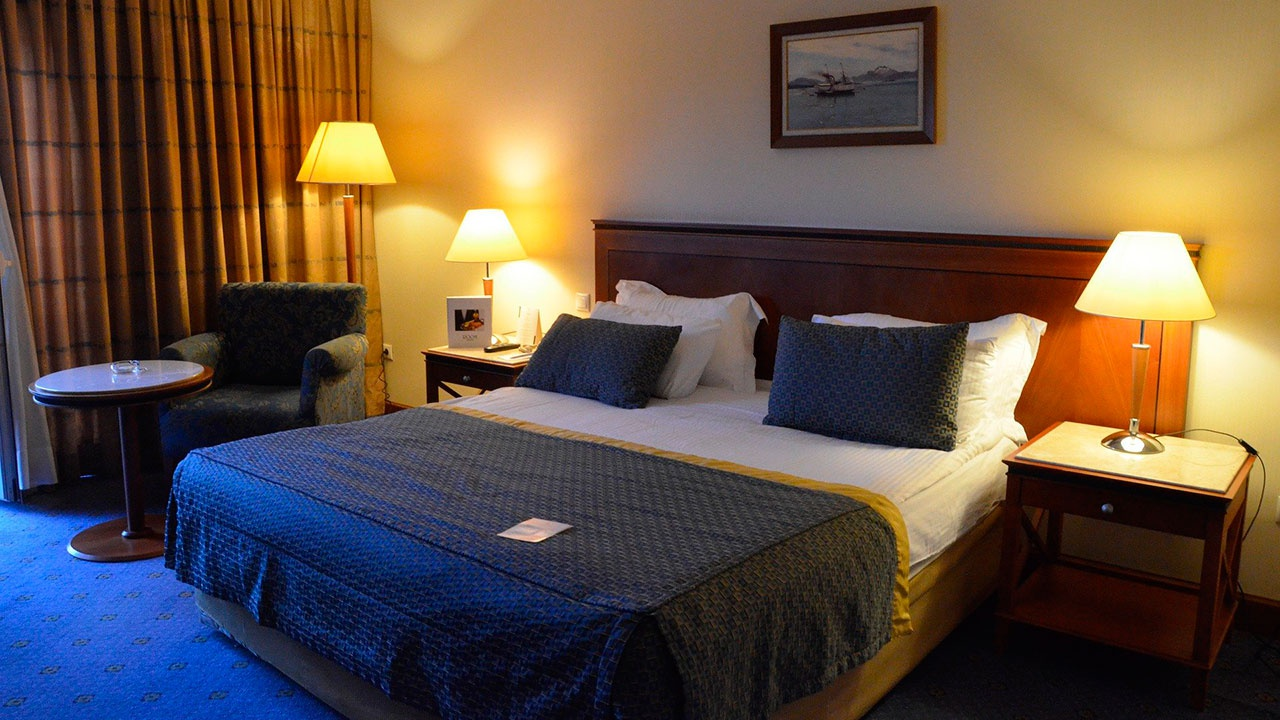 В ФАС поступил сигнал о росте цен на рынке гостиничных услуг
