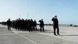 В параде Победы в Каспийске примут участие свыше 60 военнослужащих-женщин КФл