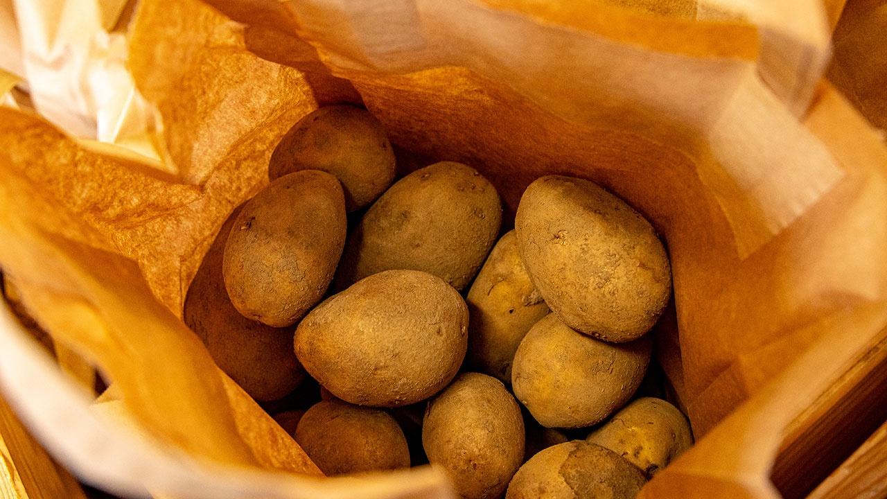 Человечеству грозит дефицит чипсов и картофеля фри