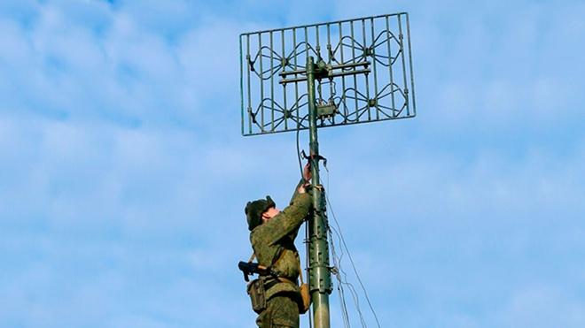 Полевые узлы и отдельные станции связи: под Калининградом проходят учения связистов  Балтфлота