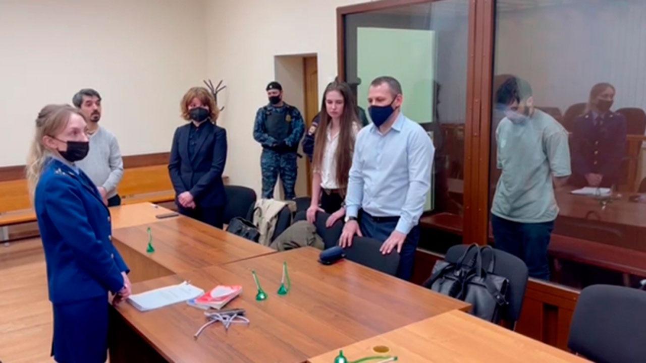 Рэперу Гулиеву вынесли приговор