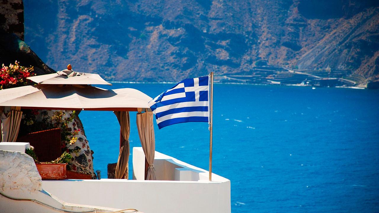 Греция заявила о готовности принимать российских туристов с 19 апреля
