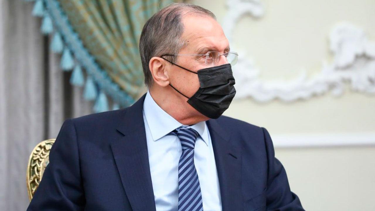 Лаврова пригласили посетить Триполи