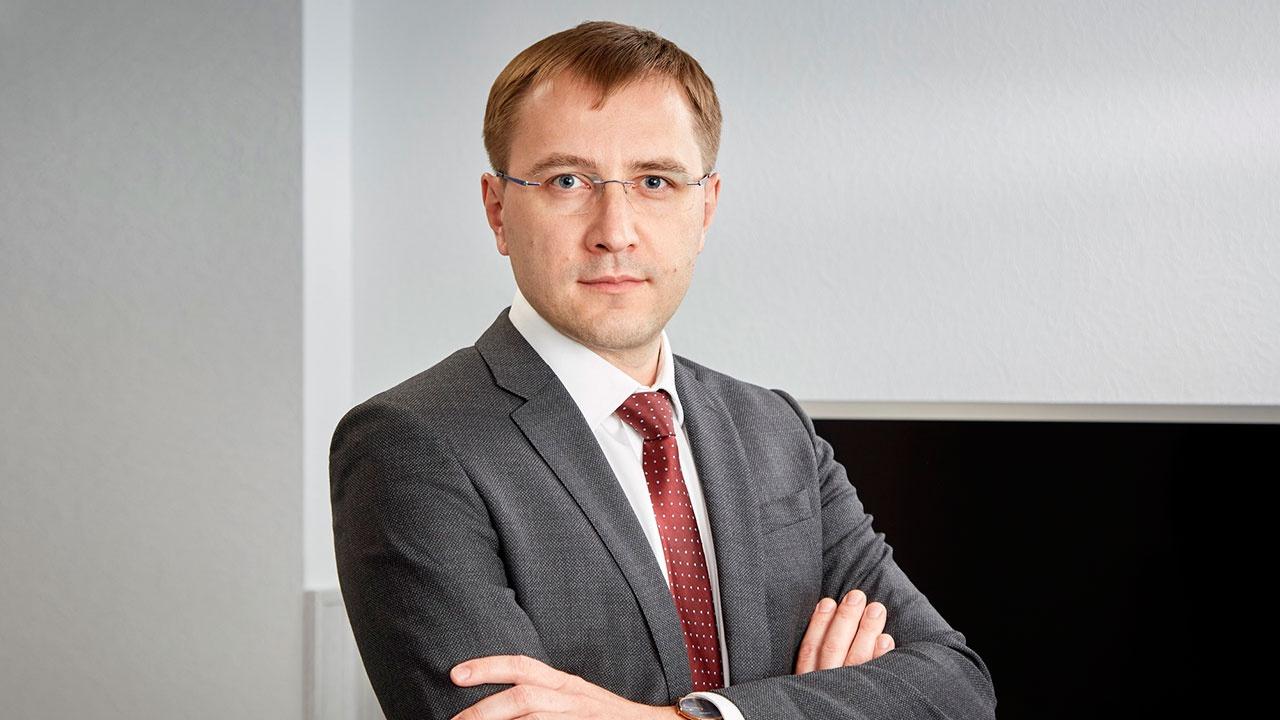 Задержан замглавы Департамента экономической политики и развития Москвы Леонид Кострома