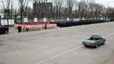 В одном строю: в Калининграде военнослужащие приступили к репетициям Парада Победы