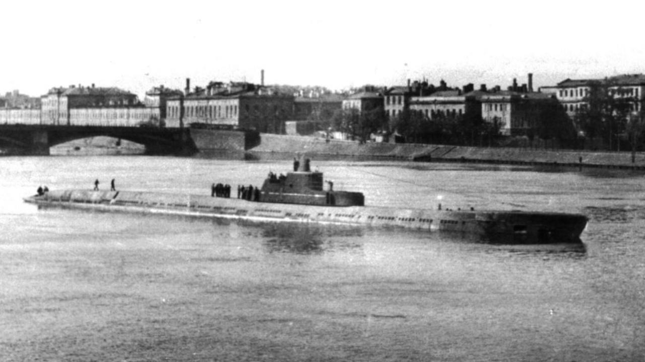 «Помни войну»: Северный флот и РГО обнаружили в Баренцевом море затонувшую советскую подводную лодку
