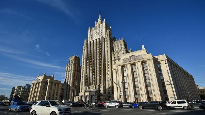 МИД РФ: Россия отходит от практики не «подсвечивать» публично ответы на действия Вашингтона