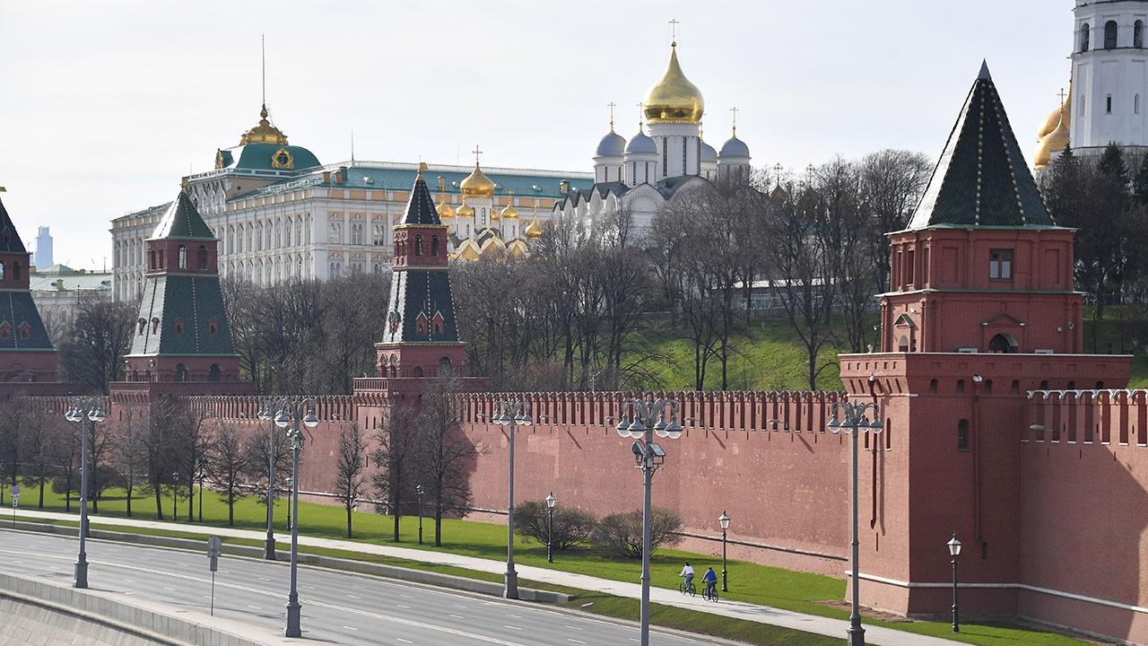 В Кремле заявили, что последнее слово об ответе на санкции США остается за Путиным
