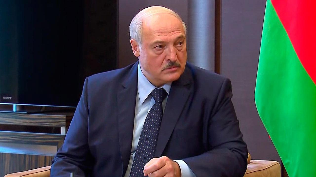 США отрицают причастность к подготовке покушения на Лукашенко