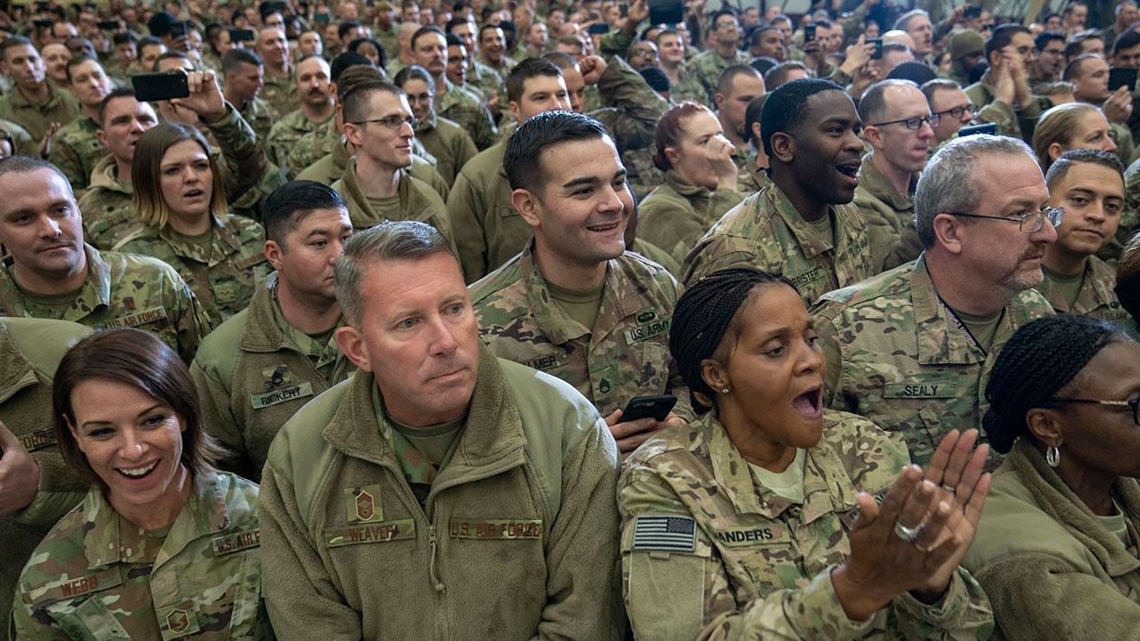 В Белом доме рассказали, какие военные останутся в Афганистане после 11 сентября