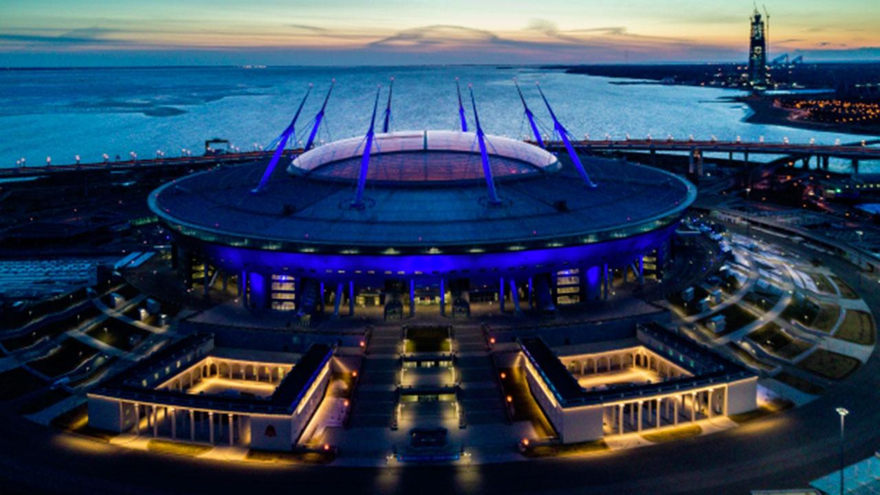 СМИ: Санкт-Петербургу могут дать право на проведение дополнительных матчей Евро-2020