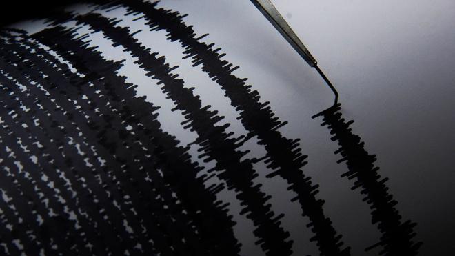 Жители Камчатки проснулись из-за землетрясения магнитудой 6,4