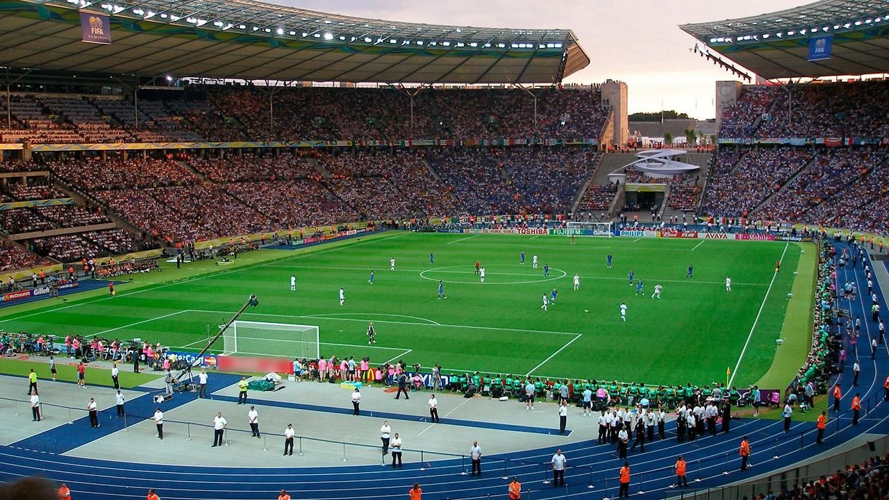 UEFA не допустит игроков клубов Суперлиги к участию в Чемпионатах мира и Европы