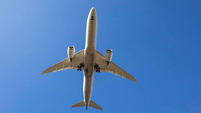 Названа причина экстренной посадки пассажирского самолета в аэропорту Новосибирска