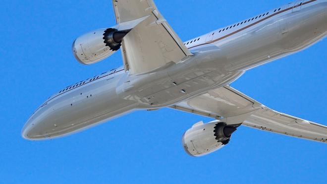Летевший из Парижа в Токио пассажирский самолет экстренно сел в новосибирском аэропорту
