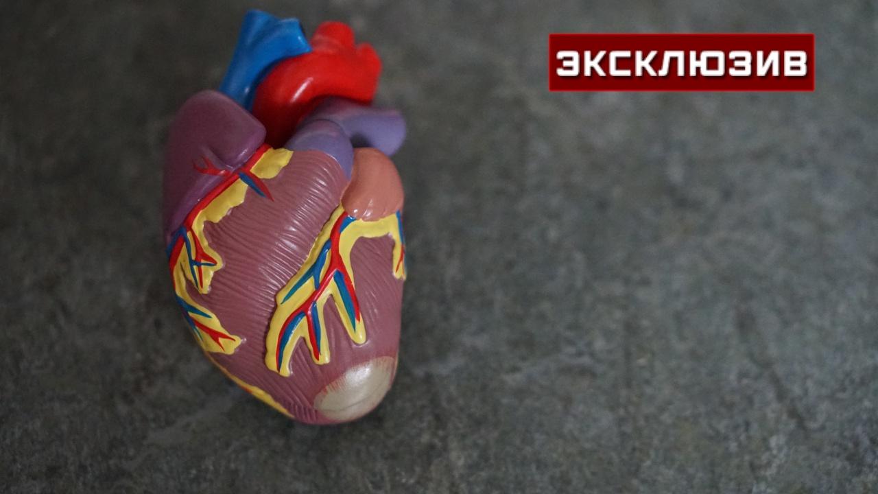 Кардиолог оценил риск внезапной смерти из-за гипертонии
