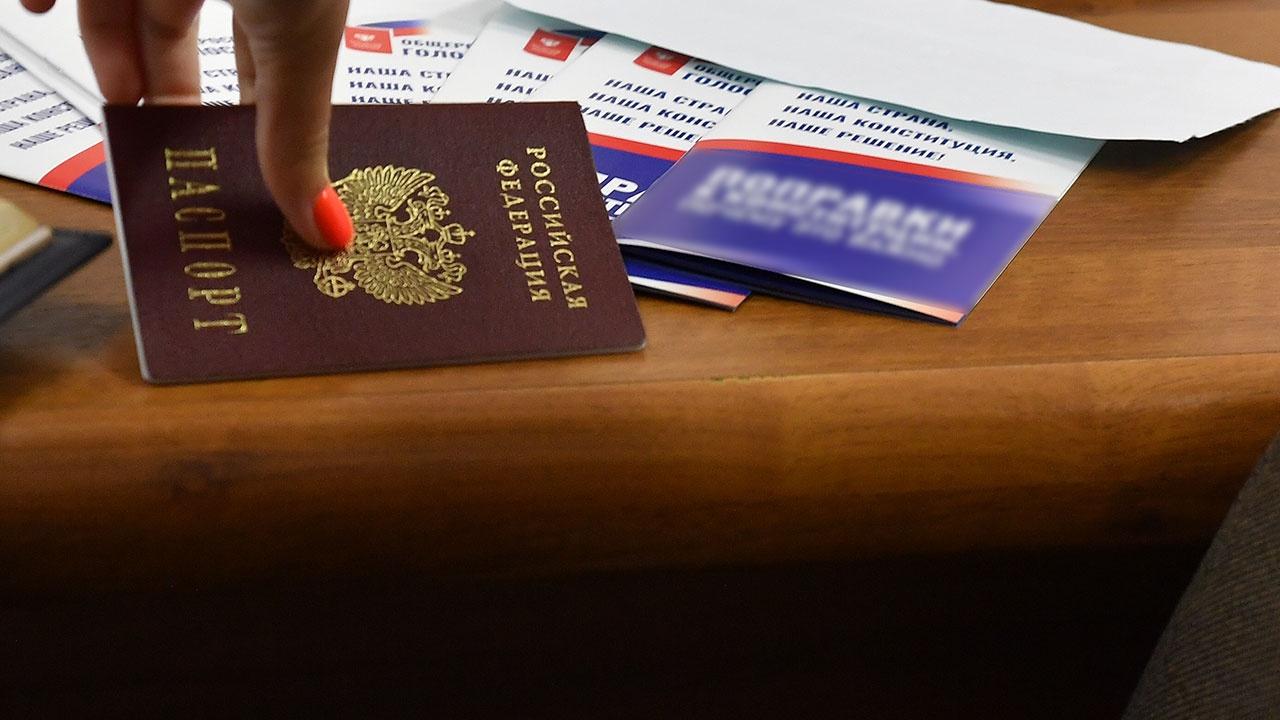 В МВД назвали главное отличие электронного паспорта