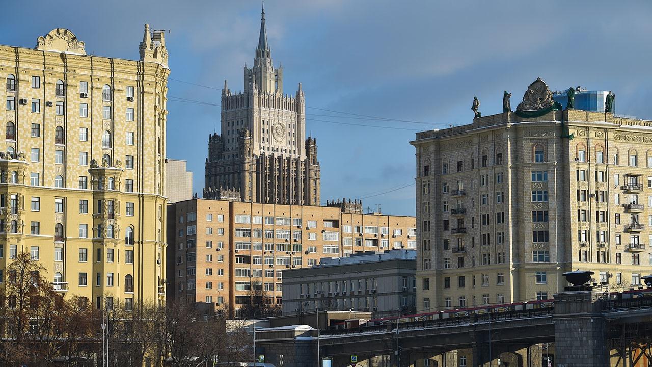 В МИД РФ назвали маразмом ситуацию с расследованием взрывов в Чехии