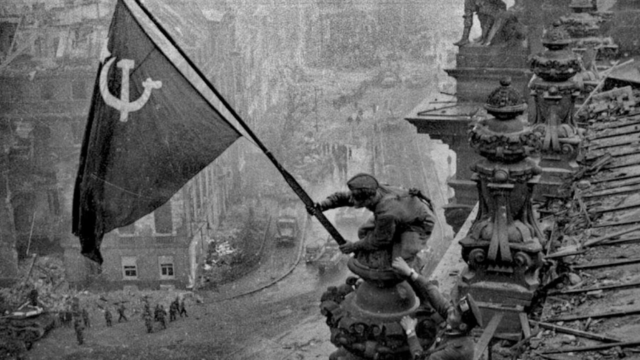 Последний рубеж: как Красная армия штурмовала Рейхстаг