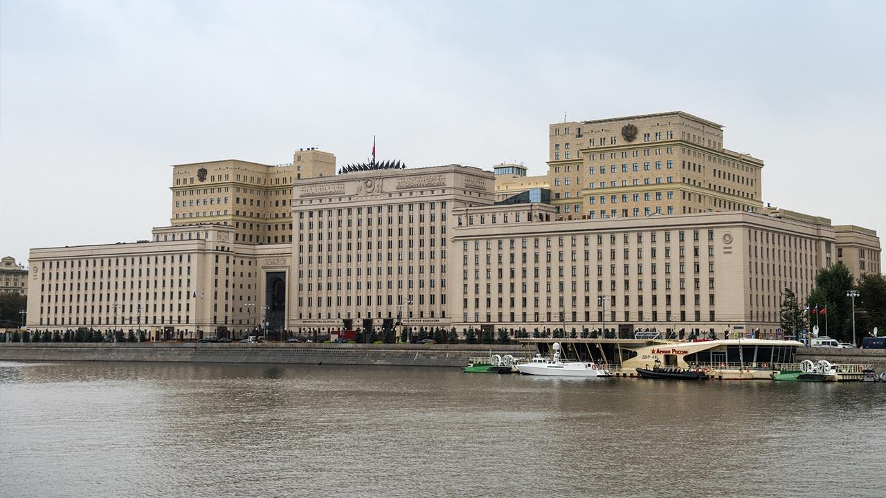 В Москве пройдет заседание коллегии Минобороны России