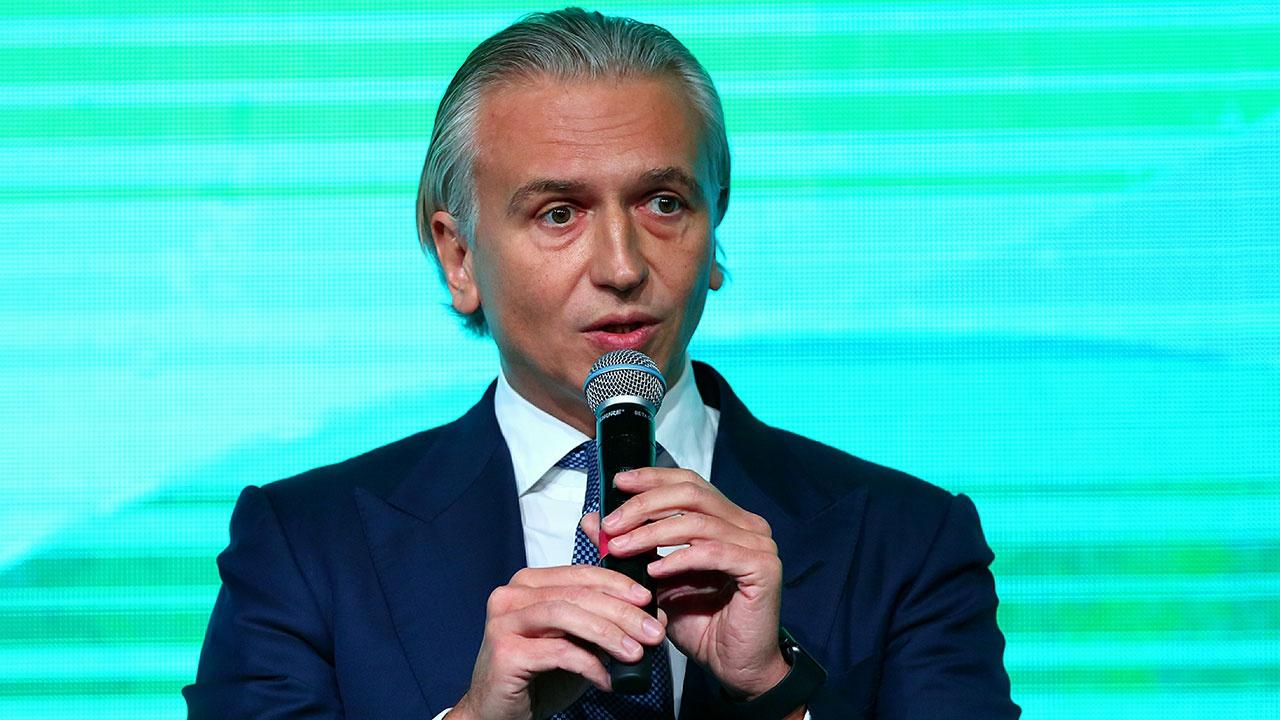 Президент РФС Александр Дюков избран в исполком UEFA