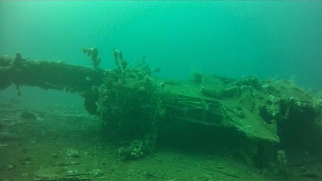 Тайны холодного ила: гидрографы обнаружили уникальный корабль времен ВОВ на дне Кольского залива