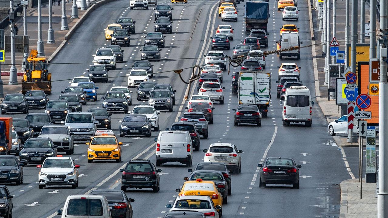 МВД запустило систему для розыска автомобилей и обжалования штрафов