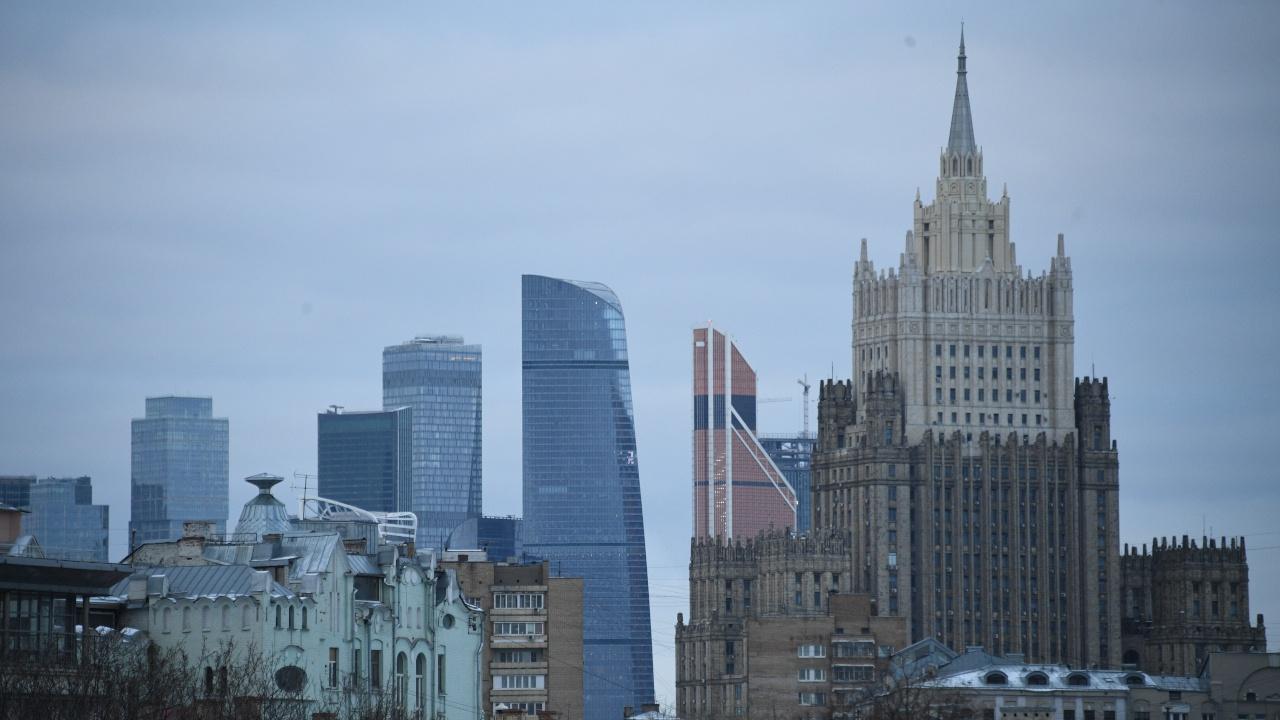 В МИД РФ вызвали замруководителя посольства США