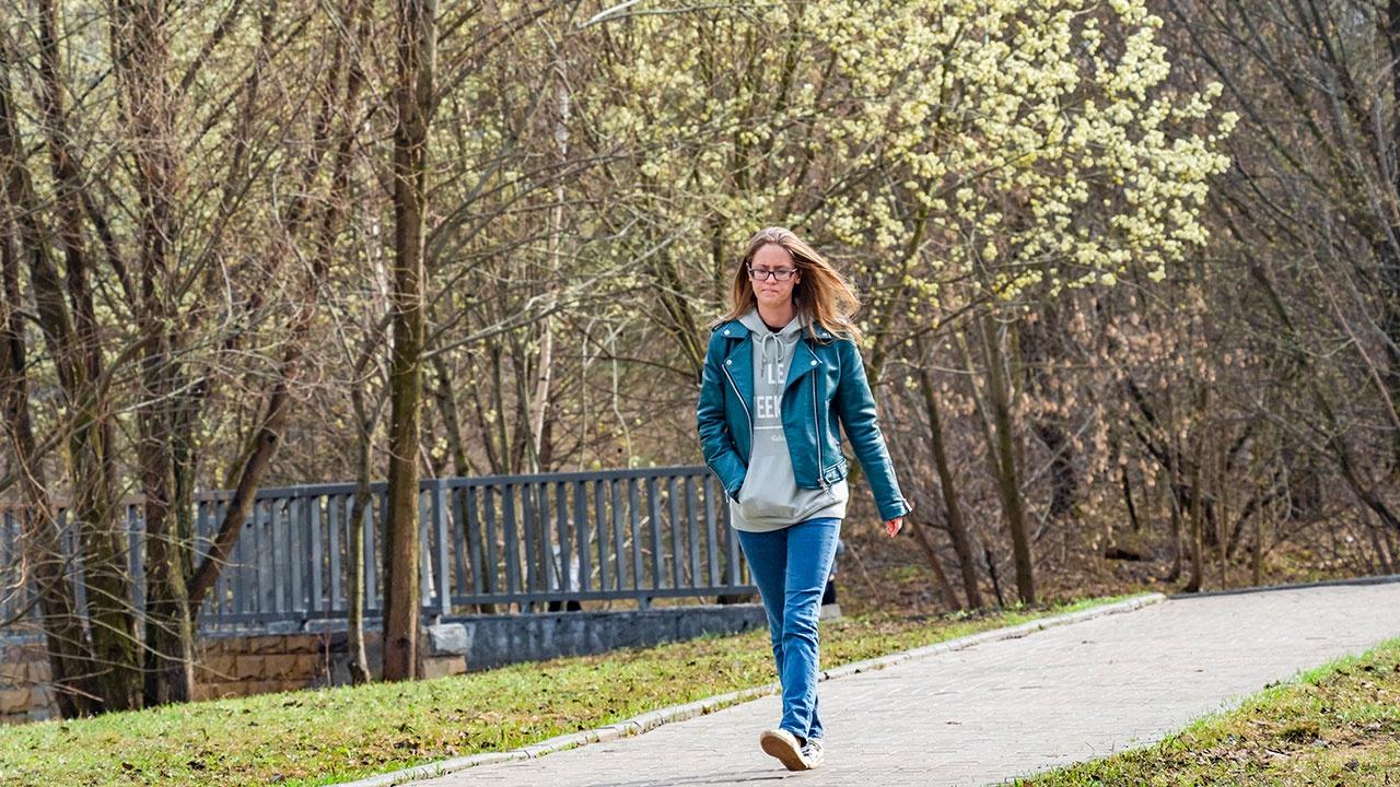Синоптик рассказал, когда в Москву вернется весенняя погода