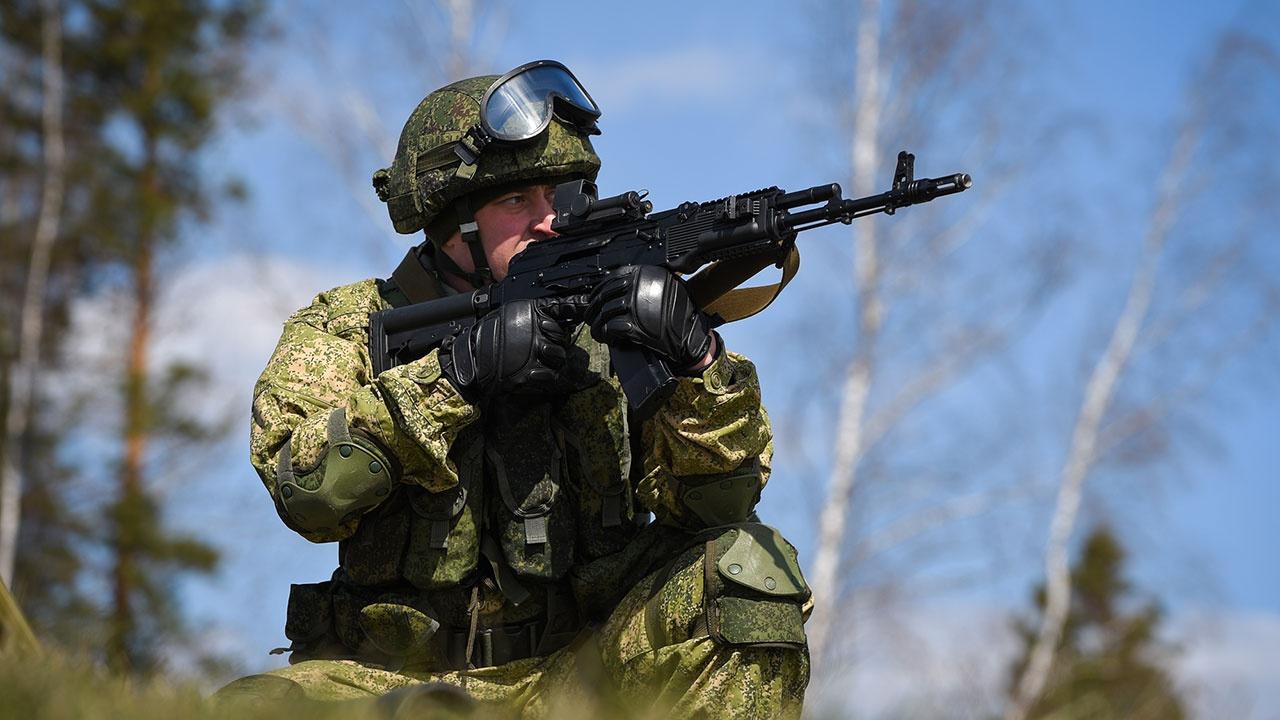 В США признали уязвимость американской армии