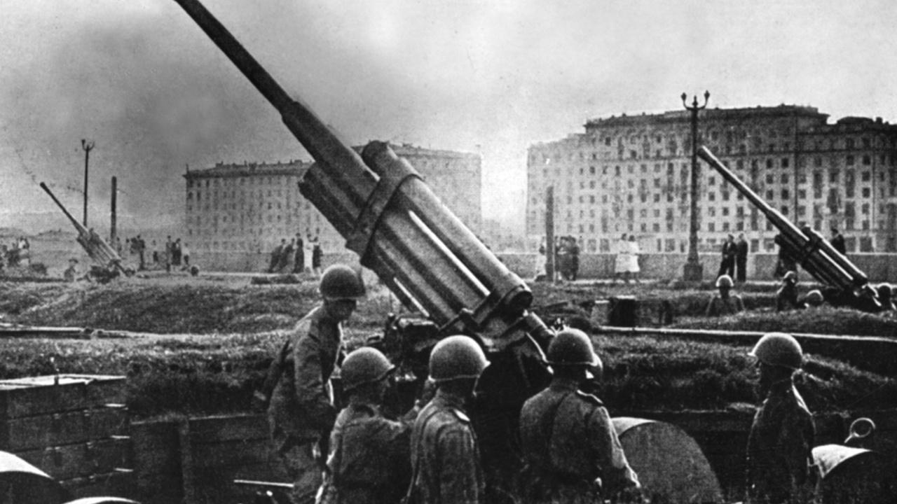 Московские сюрпризы: как в НКВД готовились к возможному захвату столицы немцами
