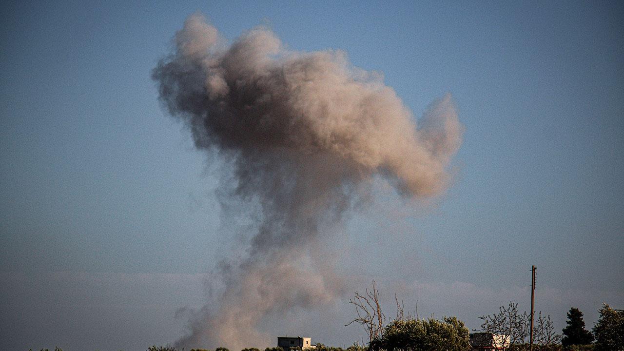 Боевики атаковали позиции армии САР в Идлибе