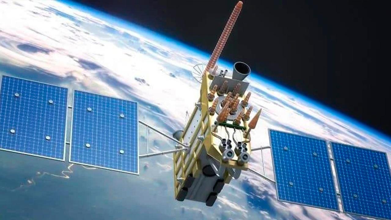 Россия запустит навигационный спутник нового поколения в IV квартале 2021 года