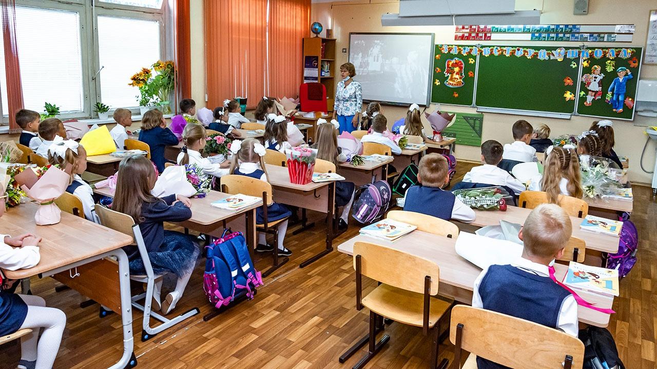 В России утвердили новый порядок образовательной деятельности в школах