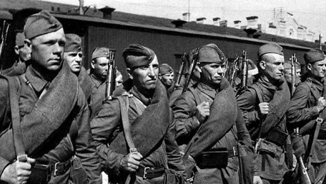 Д/с «Неизвестная война. Великая Отечественная». Фильмы 15–17 (12+)