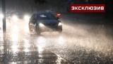 Опасная дорога: автоэксперт озвучил правила вождения во время дождя