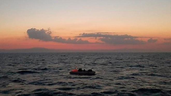 Лодка с мигрантами перевернулась в Средиземном море: 130 человек погибли