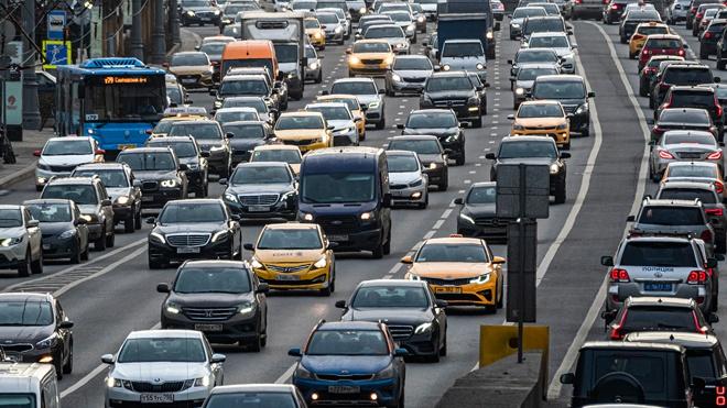 СМИ: в МВД РФ разработали новые правила дорожного движения