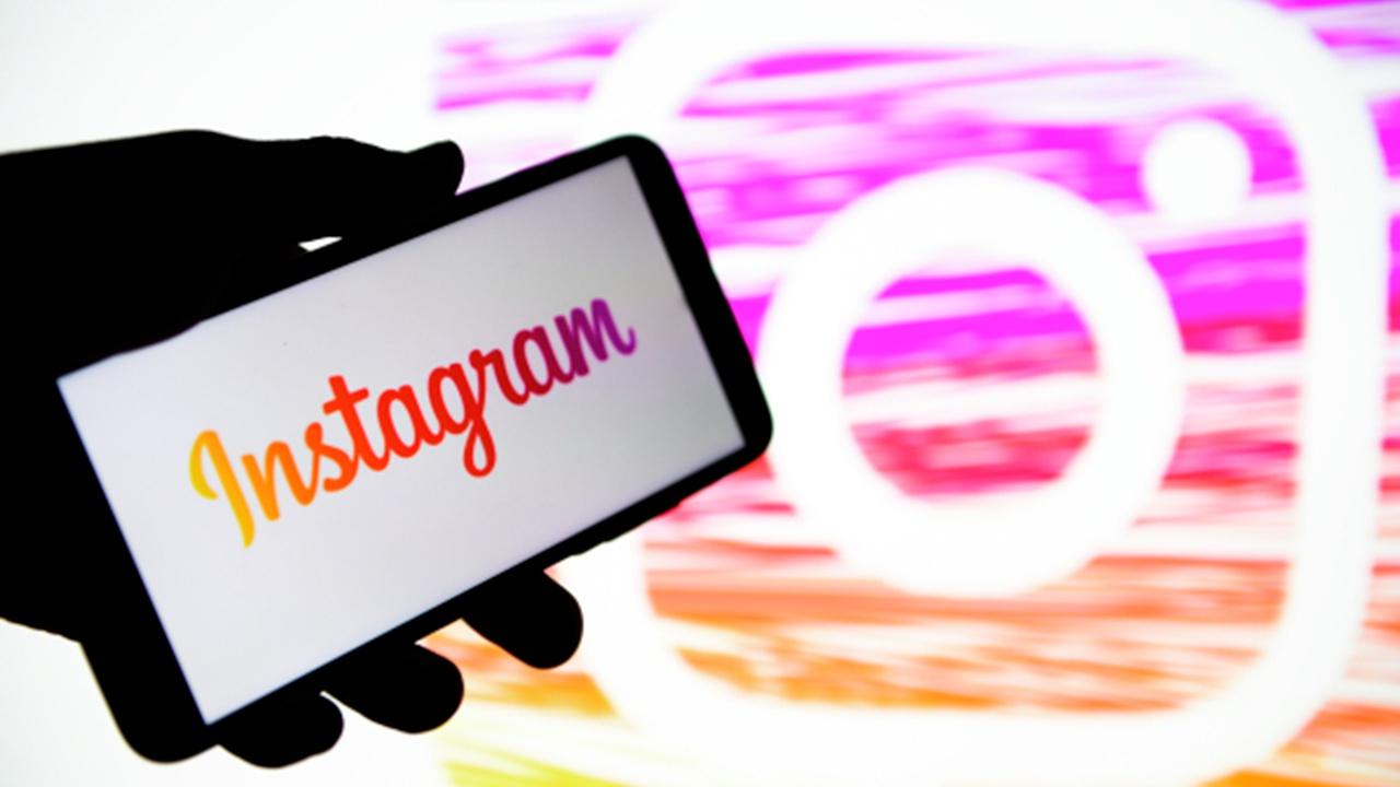 В работе Instagram и Facebook Messenger произошел сбой