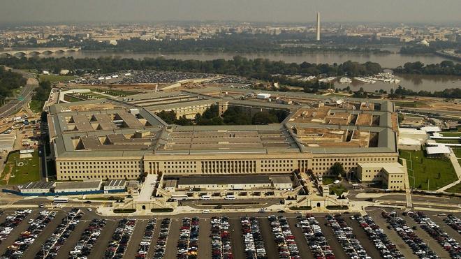 В Пентагоне заявили об отправке бомбардировщиков к Афганистану