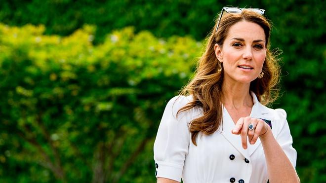 Кейт Миддлтон назвали следующей королевой Великобритании